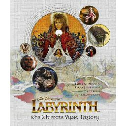 [Lecture] Labyrinth: The Ultimate Visual History