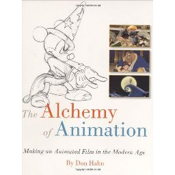 [Lecture] The Alchemy of Animation: Making an Animated Film in the Modern Age