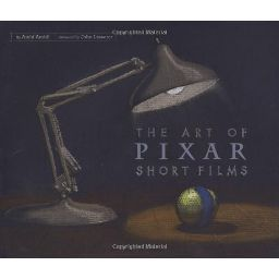 [Lecture] The Art of Pixar Short Films