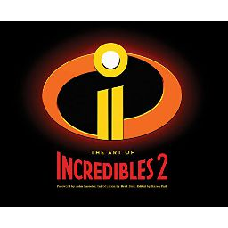 [Lecture] The Art of Incredibles 2