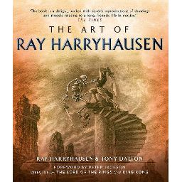 [Lecture] The Art of Ray Harryhausen