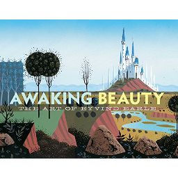 [Lecture] Awaking Beauty: The Art of Eyvind Earle