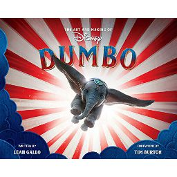 [Lecture] The Art and Making of Dumbo