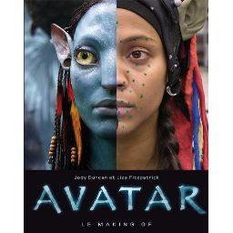 [Lecture] Avatar, le making of