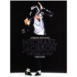 [Lecture] Michael Jackson the king of pop 1958-2009