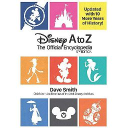 [Lecture] Disney A to Z (Fifth Edition): The Official Encyclopedia