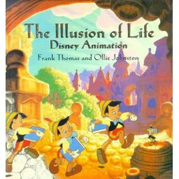 Couverture de The Illusion of Life: Disney Animation