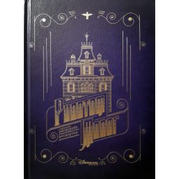 Couverture de Phantom Manor - L'attraction décryptée