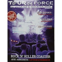 Tour de Force Magazine