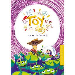 [Lecture] Toy Story