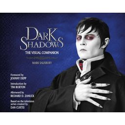 Dark Shadows : The Visual Companion