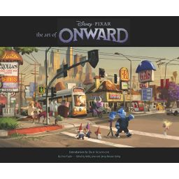 [Lecture] The art of Onward