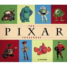 The Pixar Treasures