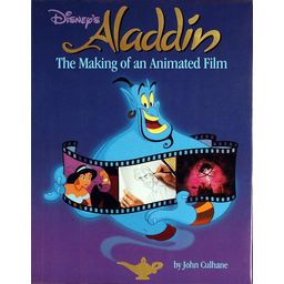 Aladdin The Making of an Animated Film