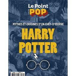 Harry Potter : Mythes et origines d'un chef d'oeuvre