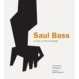 Couverture de Saul Bass : A Life in Film & Design