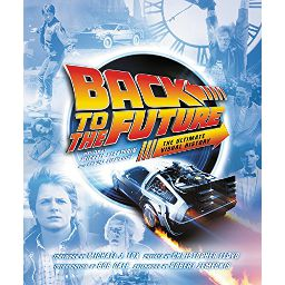 [Lecture] Back to the Future: The Ultimate Visual History
