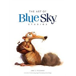 [Lecture] The Art of Blue Sky Studios